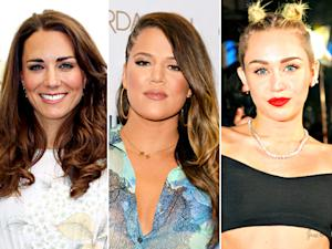 Kate Middleton Steps Out Post-Baby, Khloe Kardashian's Secret Marriage Problems: Today's Top Stories