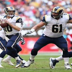 New Orleans Saints vs. St. Louis Rams - Head-to-Head