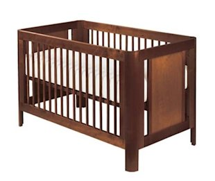 SAVE: giggle Better Basics Harper Crib, $595