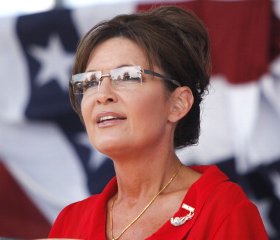 Sarah Palin Declares 'Victory in NYC for Liberty-Loving Soda Drinkers'