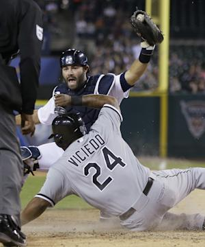 White Sox rally in 7th for 3-1 win over Tigers