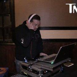 Here's DJ Jon Gosselin Spinning At An Empty New Jersey Bowling Alley