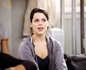 Neve Campbell in Sony Pictures Classics' The Company