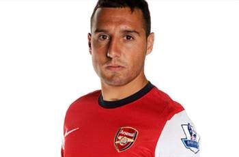 Cazorla urges Arsenal to replace Van Persie & Song