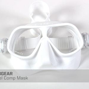 60: Second ScubaLab - SUBGEAR Steel Comp Mask