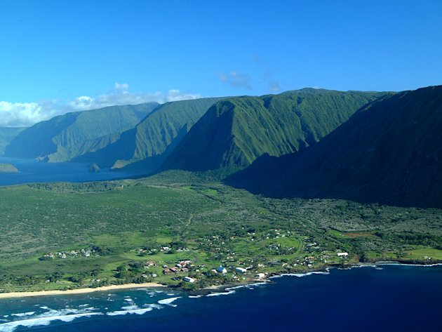 Molokai, Hawaii (Hawaii Tourism Authority / Ron Garnett)