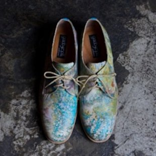 Impressionism oxfords