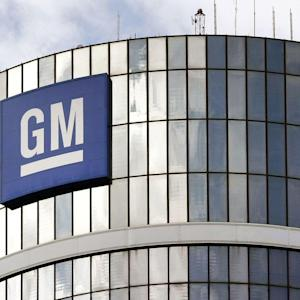 GM Posts Lower Profit but Beats Wall Street
