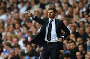 Villas-Boas calls for Tottenham focus after Arsenal win