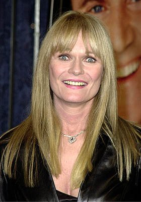 Valerie Perrine at the Westwood premiere of Paramount's What Women Want