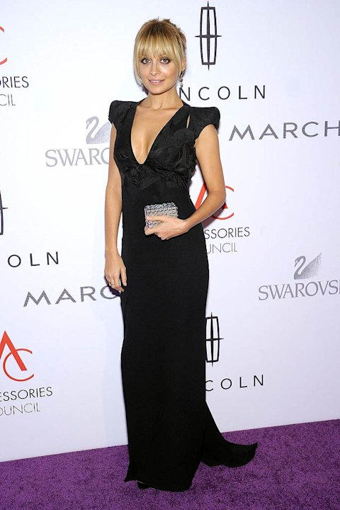 Nicole Richie ACE Awards