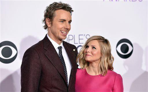 7 Celebrity Couples Who've Gone to Counseling
