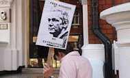 Decision Due On Julian Assange Asylum Bid