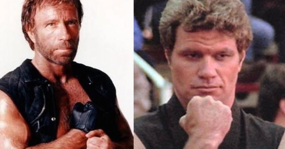 19 People Who ALMOST Starred in Iconic Movies