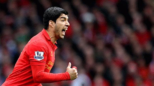 Madrid close in on Suarez