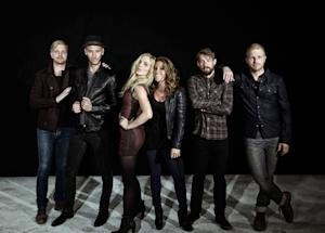Delta Rae Are Heroic Cowboys in 'Chasing Twisters' - Song Premiere
