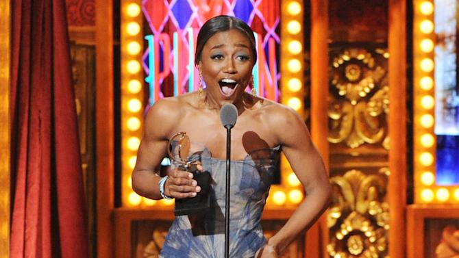 Tony Awards spur box offices on Broadway