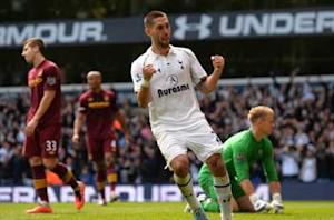 Americans Abroad recap: Dempsey leads the Spurs charge