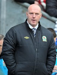 Steve Kean is looking forward to seeing Leon Best line up for Blackburn