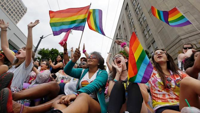 Woman Knocked Out by Drone at Seattle Pride Parade, City Says