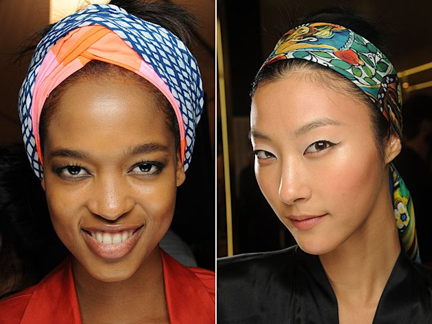 Headscarves