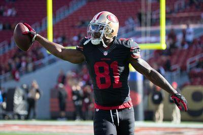 Fantasy football waiver wire: 5 wide receivers to target for Week 13