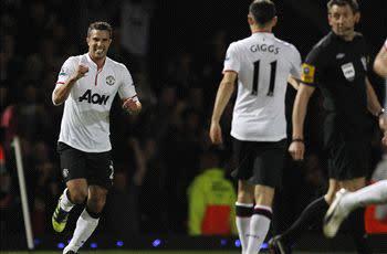 Premier League Preview: Manchester United - Aston Villa