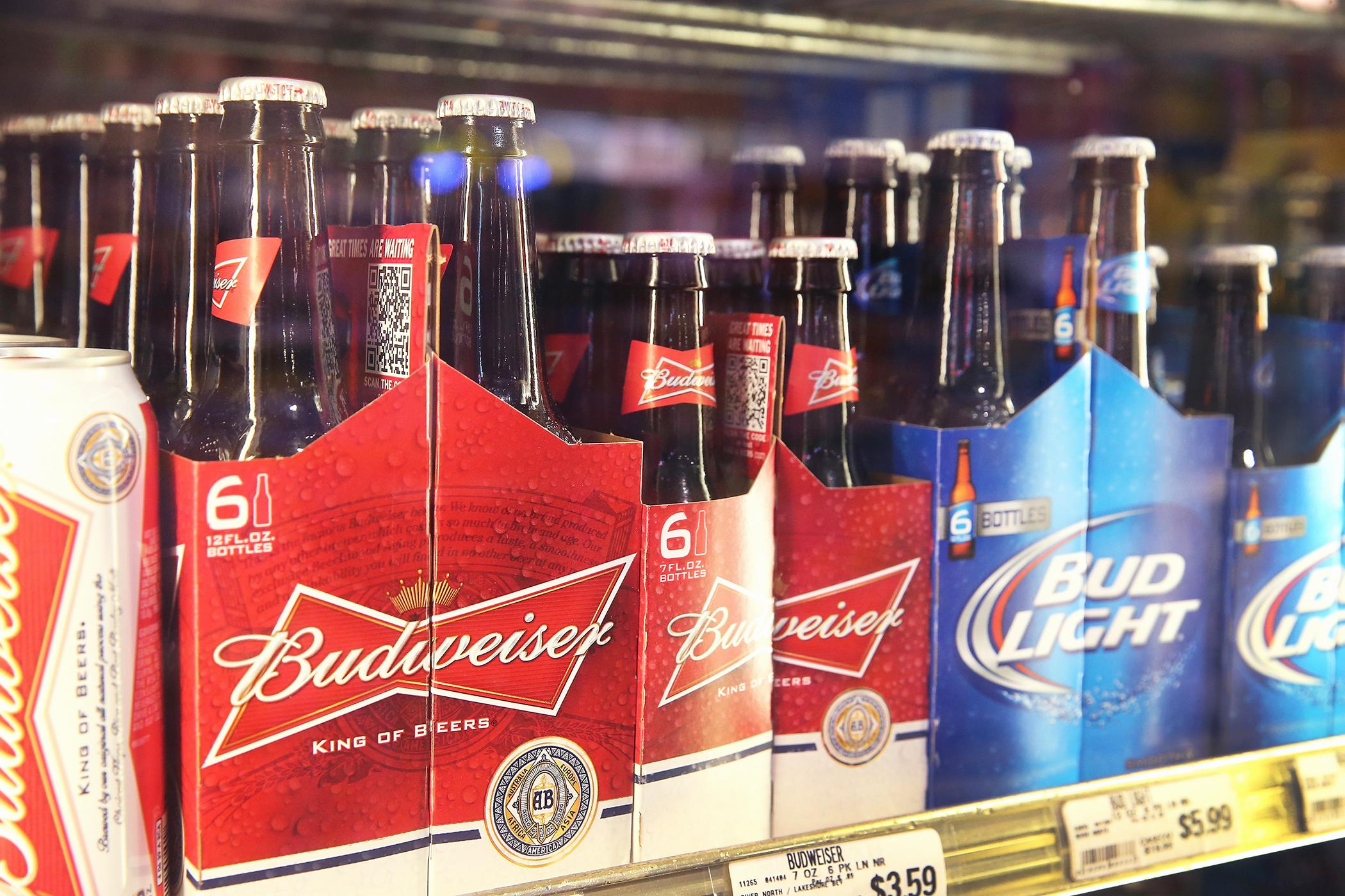 Budweiser Doubles Down by Mocking Craft Beer Again in Super Bowl Ad