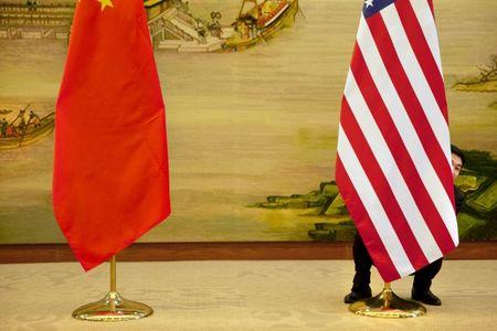 Chinese state media hopes for best with Trump, prepares for worst