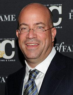 Jeff Zucker Praises CNN After Boston Bombing Misstep