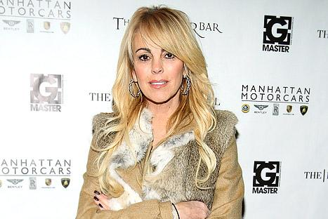 Dina Lohan Gives Amanda Bynes' Parents Advice