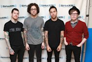 Fall Out Boy Tease Courtney Love, Elton John Collaborations on New Album