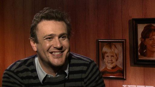 The Muppets Sequel : Jason Segel On Why He's Not Returning