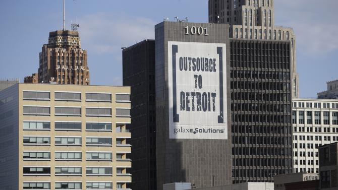 Slow talks could hasten Detroit bankruptcy filing