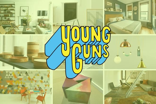 LAST CALL: Curbed Young Guns Nominations Close Today