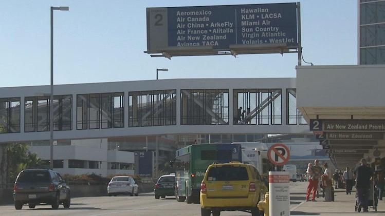 LAX expansion plans criticized by residents