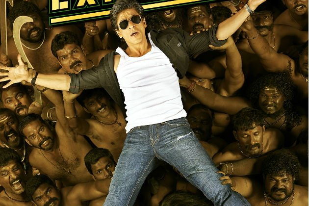 &amp;#39;Chennai Express&amp;#39; starts chugging