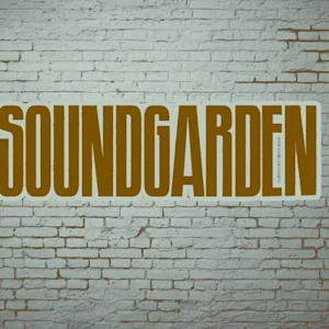 HOW SOUNDGARDEN GOT THEIR NAME