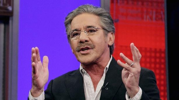 Geraldo Rivera's Hoodie Apology Is the Worst Ever