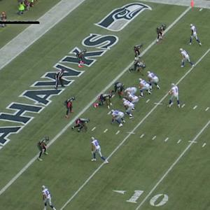 'Playbook': Seattle Seahawks vs. Carolina Panthers