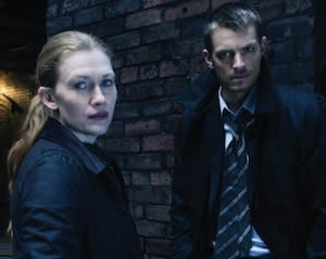 Ratings: The Killing Still Has Some Life In It