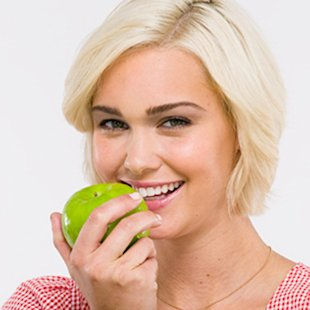 What to eat to remedy bad breath