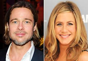 Brad Pitt Narrowly Missed Jennifer Aniston, Justin Theroux at Movie Theater