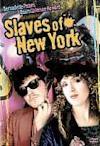 Poster of Slaves of New York