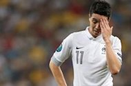 Nasri, Ben Arfa, Menez and M&#39;Vila to face FFF hearing on July 27 - report