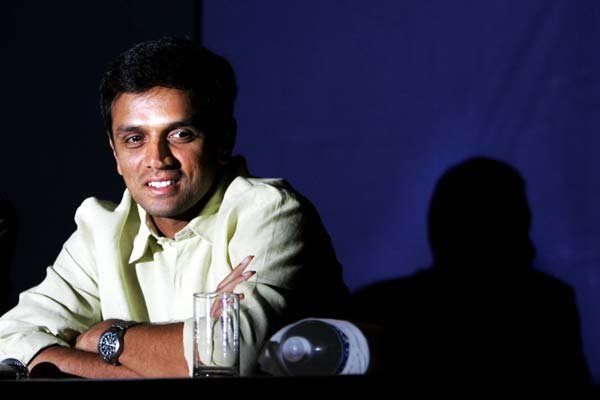Rahul Dravid is described as The Wall for his now legendary defence and staying power, but his real nickname within cricketing circles is Jammy or Jam. The name came courtesy his school and Karn