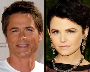 Rob Lowe, Ginnifer Goodwin to Play JFK and First Lady Jackie in NatGeo's Killing Kennedy