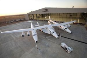 Private Spaceflight Industry at Big Turning Point, Experts Say