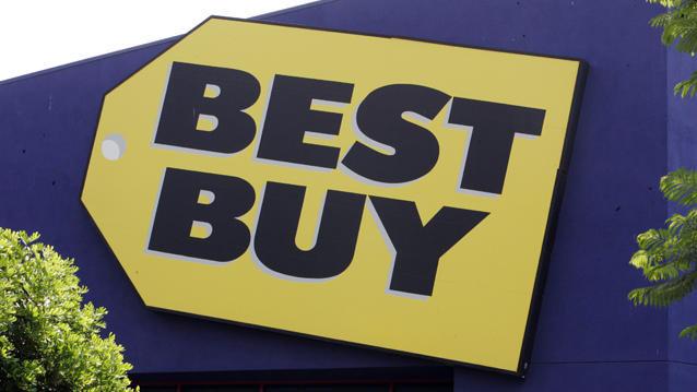Bye, Bye Best Buy?