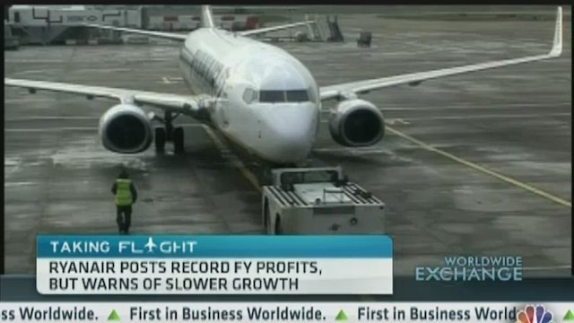 Airlines Have Become More Fuel Efficient: Pro
